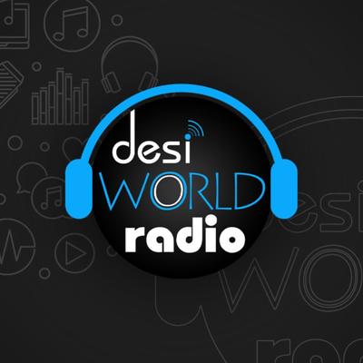 Desi World Radio - INTERVIEWS & talk shows