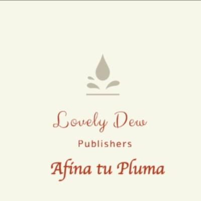 Lovely Dew - Afina tu Pluma