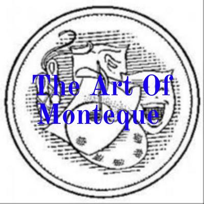 The Art Of Monteque Audio Magazine