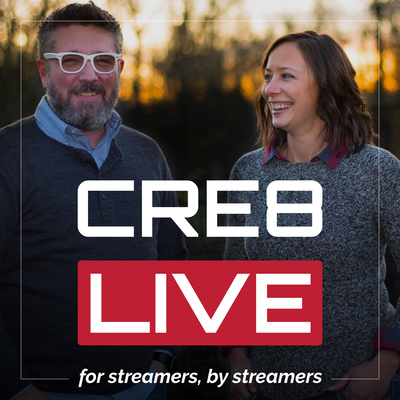 CRE8 LIVE