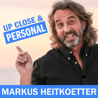 Markus Heitkoetter - Up Close & Personal