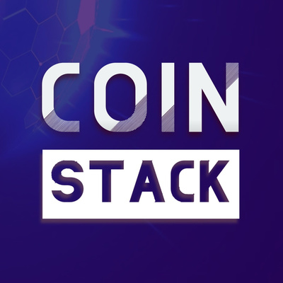 Coinstack - For Smart Crypto Investors - Bitcoin, Ethereum, DeFi & The Future of Money