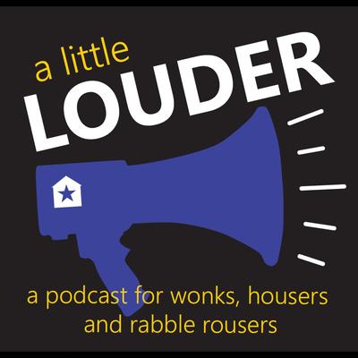 A Little Louder