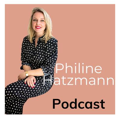Philine Hatzmann podcast | voor trainers & coaches