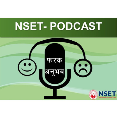NSET Podcast