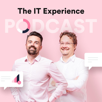 The IT Experience Podcast - HappyToday