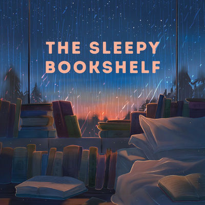 The Sleepy Bookshelf