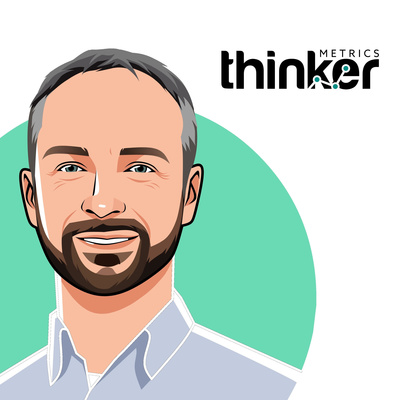 ThinkerMetrics: 100% Intro to analytics