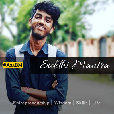 Siddhi Mantra
