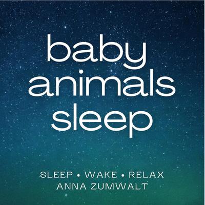 Baby Animals Sleep