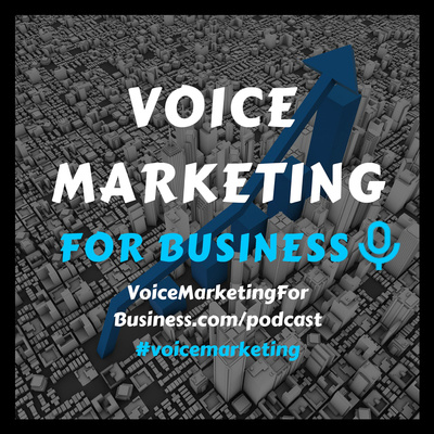 Voice Marketing for Business