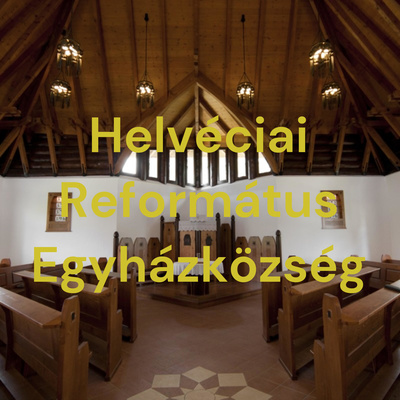 Helvéciai Református Egyházközség