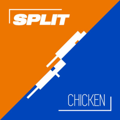 Split-Chicken