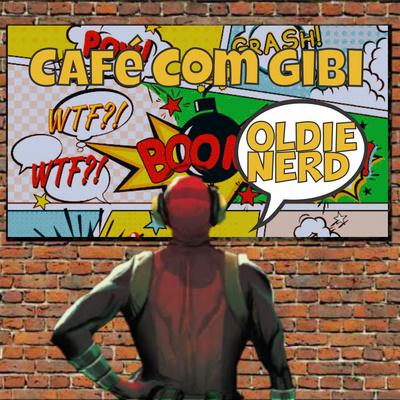 Café com Gibi