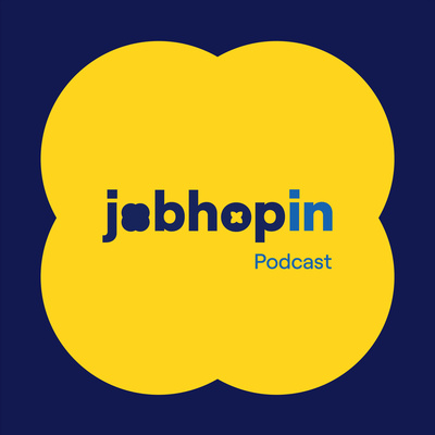JobHopin Official Podcast
