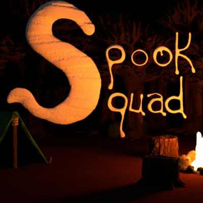 Spook Squad: A Horror Podcast