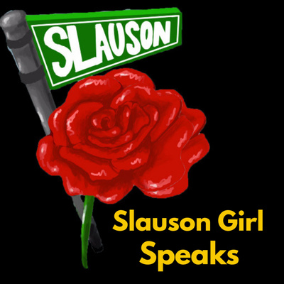 Slauson Girl Speaks