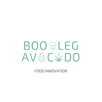 Bootleg Avocado: Food, Beverage, Cannabis & Psychedelics