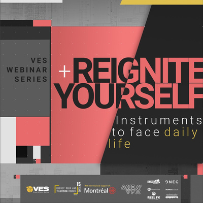 REIGNITE YOURSELF - Instruments to face daily life