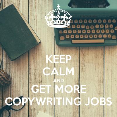 Get Copywriting Clients