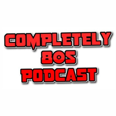 The Completely 80s Podcast