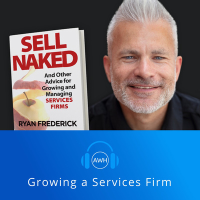 Growing a Services Firm