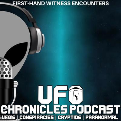 UFO Chronicles Podcast