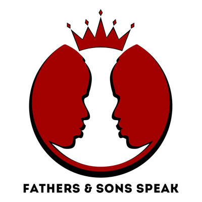 Fathers and Sons Speak | Where Stories Change Lives