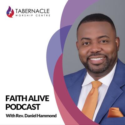 Faith Alive Podcast