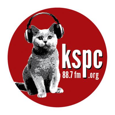 KSPC 88.7FM