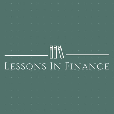 Lessons In Finance