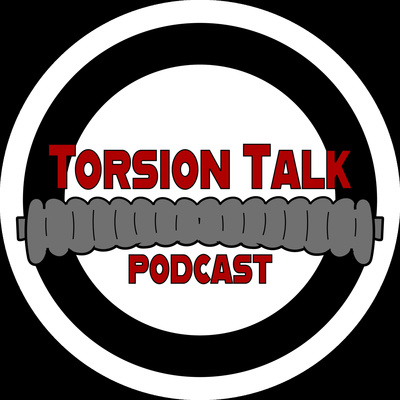 Torsion Talk Podcast