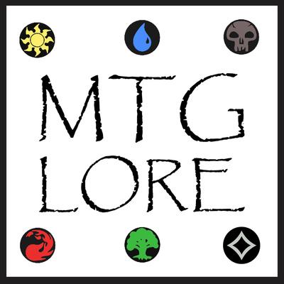 MTG Lore