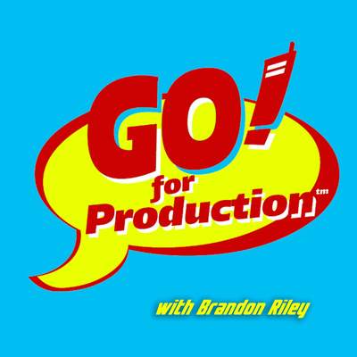 Go For Production