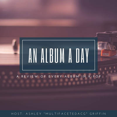 Multifacetedacg Presents: An Album a Day