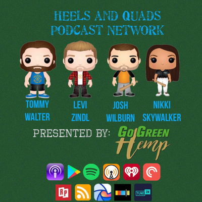 Heels and Quads Podcast Network