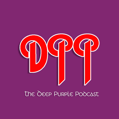 The Deep Purple Podcast