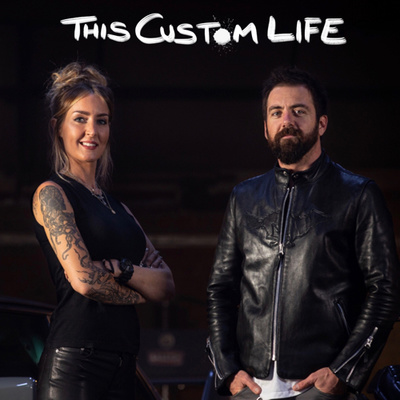 This Custom Life with Helen Stanley & Anthony Partridge