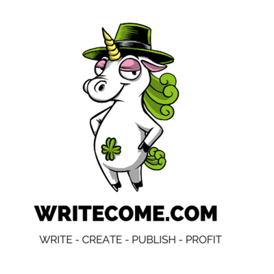 WriteCome.com Podcast