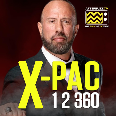 X-Pac 12360 - The Insider Wrestling Podcast