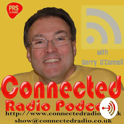 Connected Radio Podcast