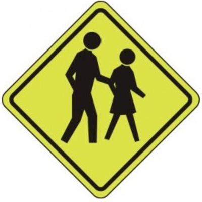 Pedestrian Nation