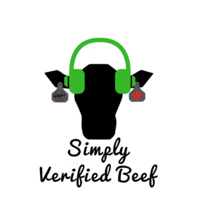 Simply Verified Beef - The Podcast