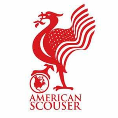 American Scouser Podcast
