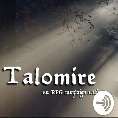 The Talomire Podcast