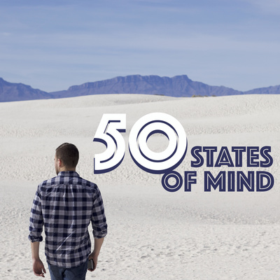 50 States of Mind