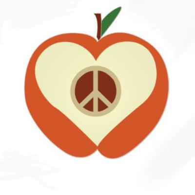 Peace Love & Applesauce
