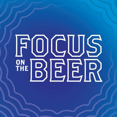 Focus on the Beer