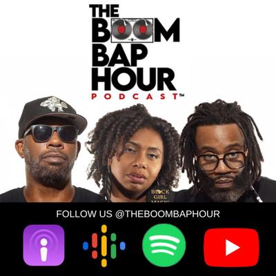 The Boom Bap Hour Uncut
