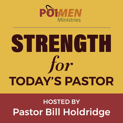 Strength for Today's Pastor